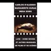 Couverture de l'album India Song et Autres Musiques de Films