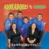 Cover of the track Cumbia morena