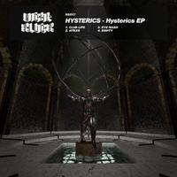 Couverture du titre Hysterics EP