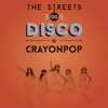 Cover of the album The Streets Go Disco