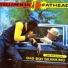 Couverture de l'album Bad Boy Skanking