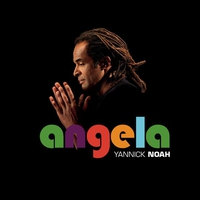 Cover of the track Angela - Single