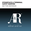 Cover of the album Go the Distance - Single