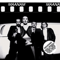 Cover of the track Maanam [2011 Remaster] [2011 Remaster]
