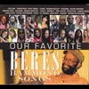 Couverture de l'album Our Favorite Beres Hammond Songs