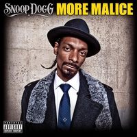 Cover of the track More Malice