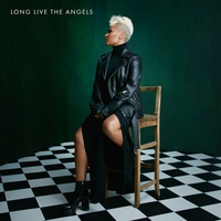 Cover of the track Long Live the Angels (Deluxe)