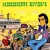 Couverture de l'album Mississippi River's