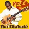 Cover of the album Mouna