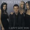 Cover of the album I Ain't Got You