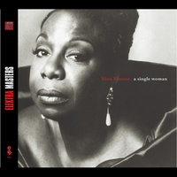 Cover of the track A Single Woman (Expanded Version) [Remastered]