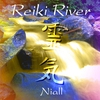 Cover of the album Reiki River