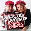 Cover of the album Kizomba Cola Cola