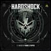Couverture de l'album Hardshock 2016 (Mixed by Promo & Tripped)