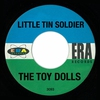Cover of the album Little Tin Soldier