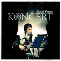 Couverture du titre Koncert (Live)
