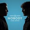 Couverture du titre Nobody