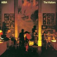 Couverture du titre The Visitors
