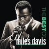 Couverture de l'album The Best of Miles Davis