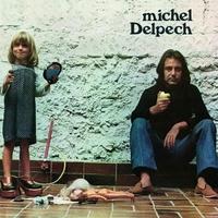 Cover of the track Michel Delpech