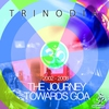 Cover of the album The Journey Towards Goa 2002-2008 (30 Track Trance Anthology)
