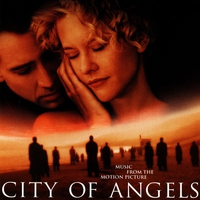 Cover of the track City of Angels: Music From the Motion Picture