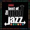 Cover of the album The Best of Mod Jazz