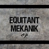 Cover of the album Mekanik - EP