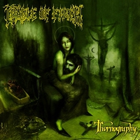Cover of the track Thornography
