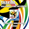 Cover of the track Waka Waka (This Time For Africa)