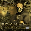Cover of the album RICANstruction: The Black Rosary