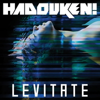 Couverture du titre Levitate - Single