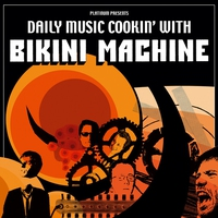 Cover of the track Daily Music Cookin' With