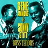 Cover of the album Boss Tenors
