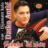 Cover of the track Jabuka Od Zlata