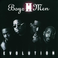 Cover of the track Evolution