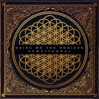 Cover of the track Sempiternal (Deluxe Edition)