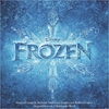 Couverture de l'album Frozen (Original Motion Picture Soundtrack)