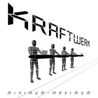 Cover of the track Minimum-Maximum