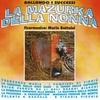 Cover of the album Ballando i successi: La Mazurka della nonna
