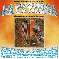 Cover of the track Ballando i successi: La Mazurka della nonna