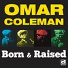Couverture de l'album Born & Raised