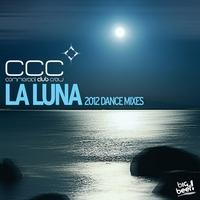Cover of the track La Luna (2012 Dance Mixes) [Remixes] - EP