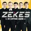 Cover of the album Vi Lyfter Igen