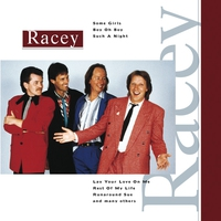 Cover of the track Racey