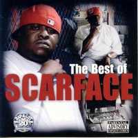 Cover of the track The Best of Scarface