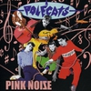 Couverture de l'album Pink Noise