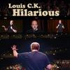 Cover of the album Hilarious