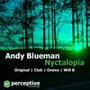 Couverture du titre Nyctalopia (Original Mix)