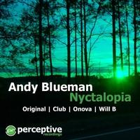 Couverture du titre Nyctalopia - Single